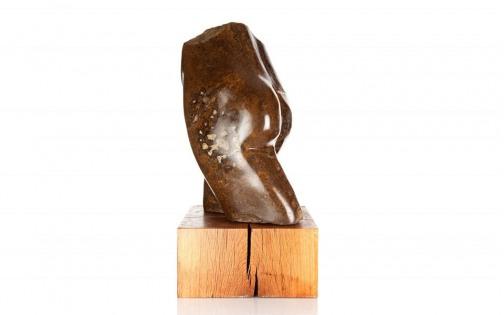 Sculpture by Rose Eva