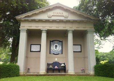 Princess Diana Memorial